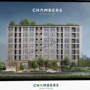Chambers Onnut Station